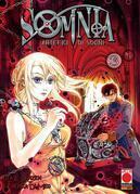 Somnia. Artefici di sogni 3 (Manga)