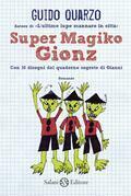 Super Magiko Gionz