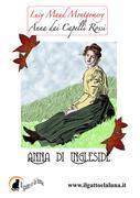 Anna dai Capelli Rossi - Anna di Ingleside
