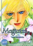 Magician Vol. 2