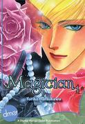 Magician Vol. 1