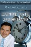 Expiry Date 25000 Days
