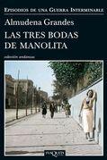Las tres bodas de Manolita