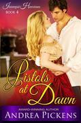 Pistols at Dawn (Intrepid Heroines Series, Book 4)