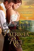 The Irish Duchess (Regency Nobles Series, Book 4)