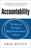 Accountability: The Key to Driving a High-Performance Culture