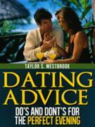 Dating Advice Book