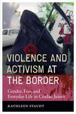 Violence and Activism at the Border: Gender, Fear, and Everyday Life in Ciudad Juarez