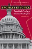 Profiles in Power: Twentieth-Century Texans in Washington, New Edition