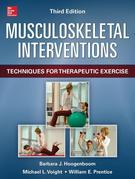 Musculoskeletal Interventions 3/E (eBook)