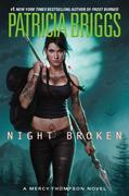 Night Broken: Marcy Thompson Series #8