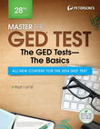 Master the GED Test: The Mathematics Test: Part VI of VI