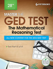 Master the GED Test: Reasoning Through Language Arts Tests: Part III of VI