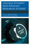 College Student Self-Efficacy Research Studies
