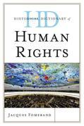 Historical Dictionary of Human Rights