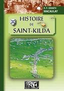 Histoire de Saint-Kilda