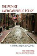 The Path of American Public Policy: Comparative Perspectives