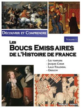 Les Boucs émissaires de l'Histoire de France