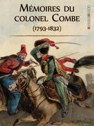 Mémoires du colonel Combe