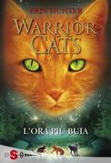 WARRIOR CATS 6 - L'ora più buia