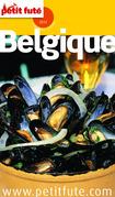 Belgique 2014 Petit Futé (avec cartes, photos + avis des lecteurs)