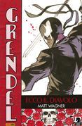 Grendel volume 1: Ecco il Diavolo (Collection)