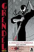 Grendel volume 2: Il Diavolo in persona