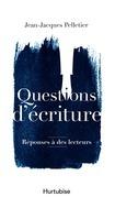 Questions d'écriture