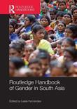Routledge Handbook of Gender in South Asia