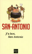 Y a bon, San-Antonio