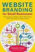 Website Branding for Small Businesses