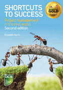 Shortcuts to success: Project management in the real world