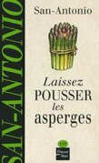 Laissez pousser les asperges