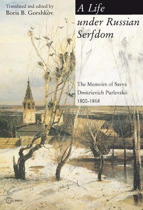 A Life Under Russian Serfdom