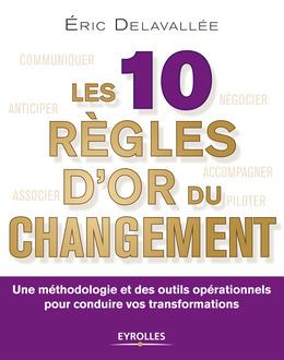 Les 10 règles d'or du changement