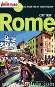 Rome 2014 City trip Petit Futé (avec cartes, photos + avis des lecteurs)