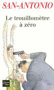 Le trouillomtre  zro