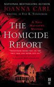 The Homicide Report: A Nell Matthews Mystery (InterMix)
