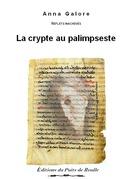 La crypte au palimpseste