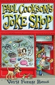 Paul Cookson's Joke Shop