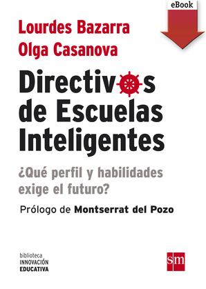 Directivos de escuelas inteligentes