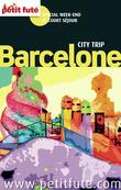 Barcelone 2014 City trip Petit Futé (avec cartes, photos + avis des lecteurs)