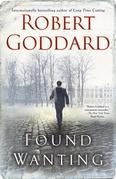 Found Wanting: A Novel