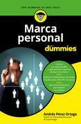 Marca personal para Dummies