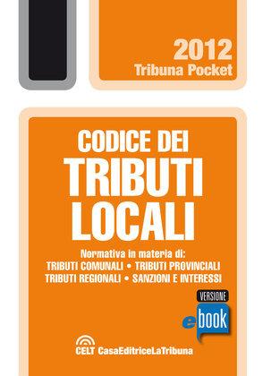 Codice dei tributi locali