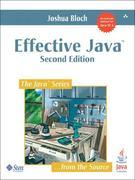 Effective Java