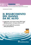 Il risarcimento del danno da rc auto