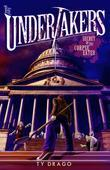 The Undertakers: Secret of  Corpse Eater: Secret of the Corpse Eater