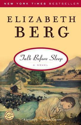 Talk Before Sleep: A Novel