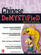 Chinese Demystified : A Self-Teaching Guide